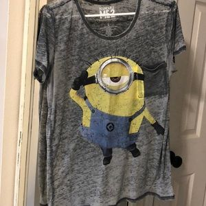 Despicable me | Minion T-shirt | size L